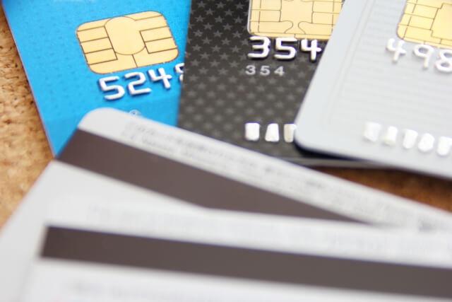 クレジットカード チャージバック