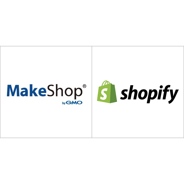 MakeShopとShopifyを徹底比較