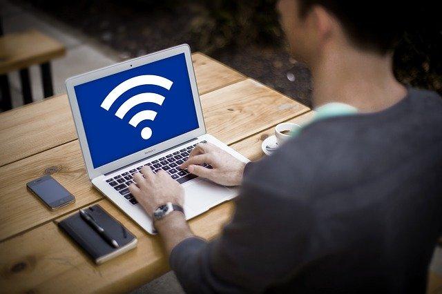 公共Wi-Fi