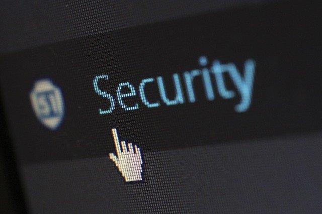 ネットショップのセキュリティ対策