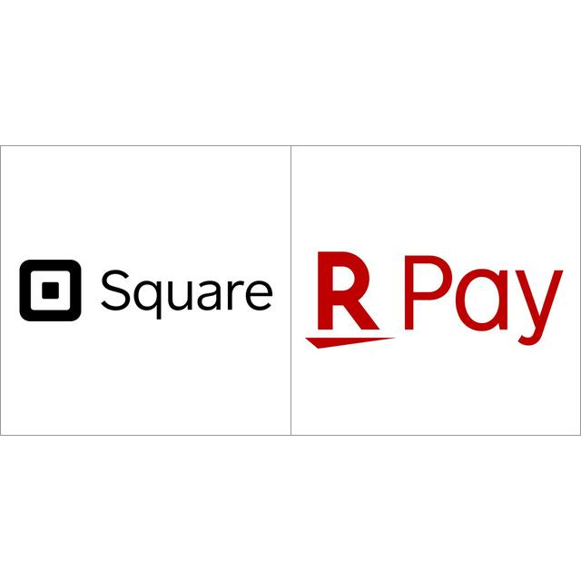 Squareと楽天ペイを徹底比較